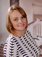 Irina Barclay